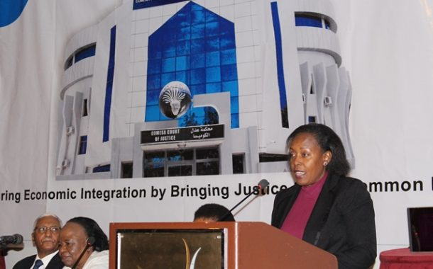 COMESA Court Moves to Digital Justice System