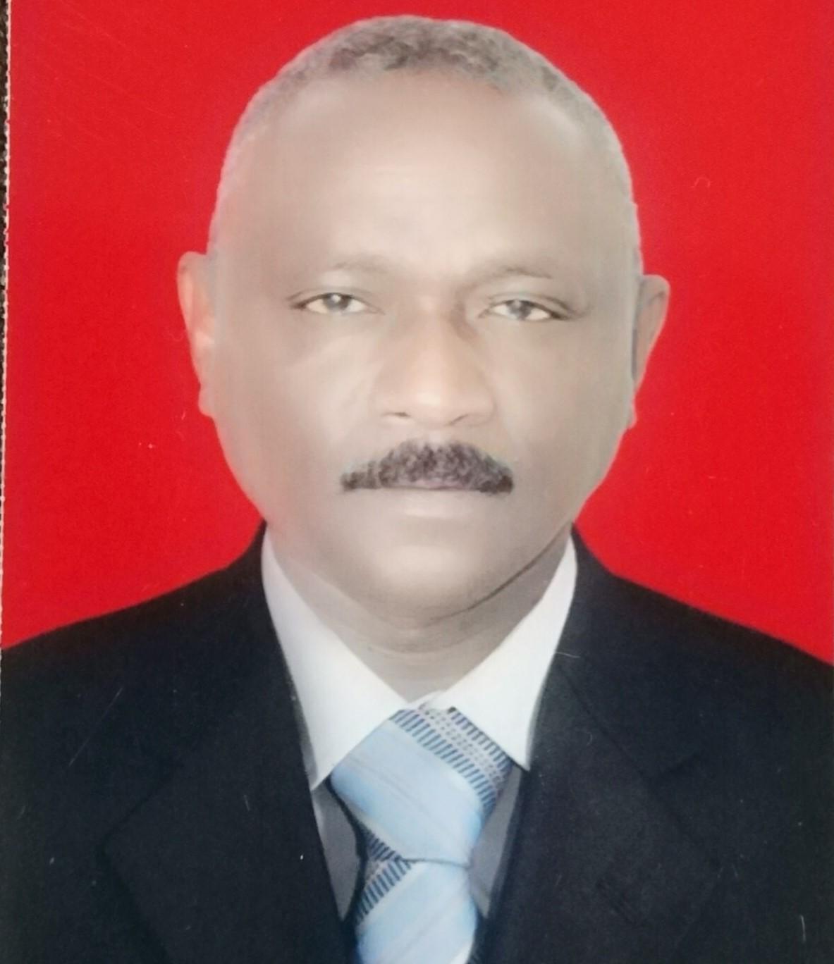 Mustafa Abdalrahman Mohamed