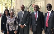 COMESA Court on a Digital Transformation of Courts Programme in UK